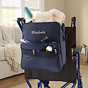 personal wheelchair bag