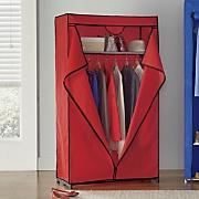 Tall Closet
