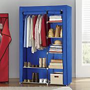 extra tall closet
