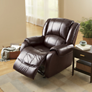 ultimate comfort rocker recliner
