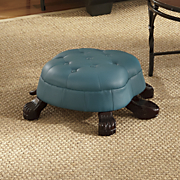 terrence turtle stool