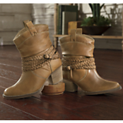 twisted sister boot