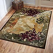 vineyard retreat rug