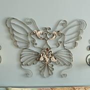 butterfly wall art 19