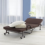 folding rollaway bed