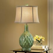 Waipio Valley Lamp