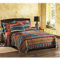 River Canyon Tapestry Coverlet