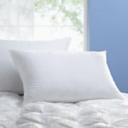 2 pack antimicrobial jumbo pillow