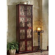 Chateau Wall Cabinet