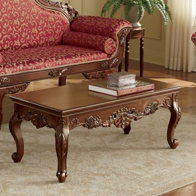 Florencia Coffee Table
