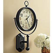 County Clare Pivoting Wall Clock