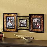 multi square photo frame