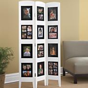 3 panel photo screen