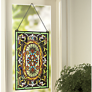 wharton place window panel