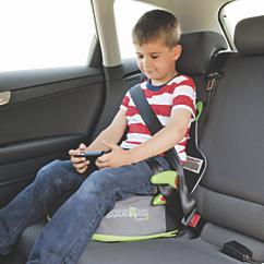 boostapak booster car seat