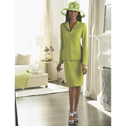 Rochelle Jacket Dress
