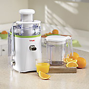 balanced living juicer by t fal