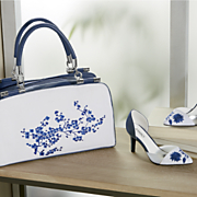 Alexis Bag and Shoe