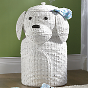 puppy hamper