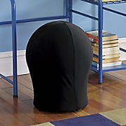 stationary ball stool