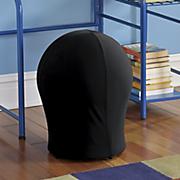stationary ball stool