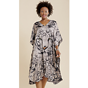 Tygresse Short Caftan