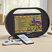 sound vision portable dvd cd player