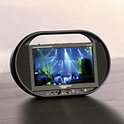 Sound Vision Portable DVD/CD Player
