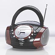 portable cd mp3 player