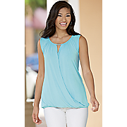 Roman Holiday Top