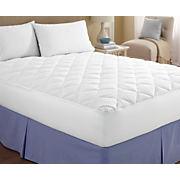 sensorpedic regal cooling mattress pad