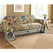 dragonfly dance furniture throw
