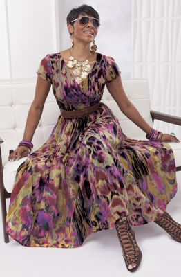 Lavita Dress