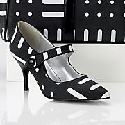 Newbury Shoe