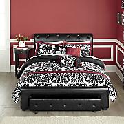 7-Piece Sophia Comforter Set and Window Treatments