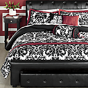 7 pc sophia comforter set