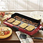 Ginny's Brand Electric Griddle