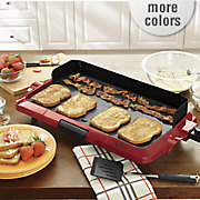 ginny s brand electric griddle 2