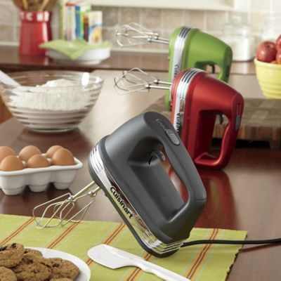 Cuisinart 5-Speed Hand Mixer