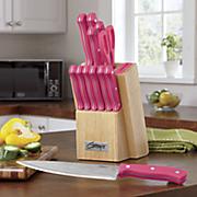 ginny s brand 13 pc cutlery set