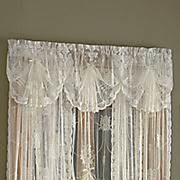 queen anne s lace valance