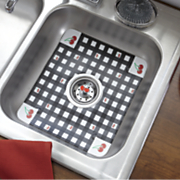 cherry sink mat strainer