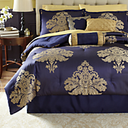 serenade 21 pc complete bed set