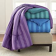 comfort creek mini comforter set by montgomery ward