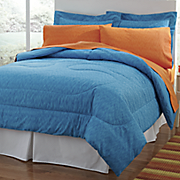 Comfort Creek ™ Paradise Sheet Set and Mini Comforter by Montgomery Ward ®