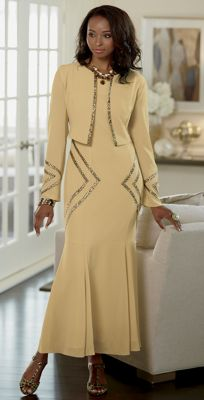 Fraya Jacket Dress