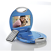 Portable DVD Player by Sylvania