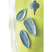 Set of 3 Leaf Plates