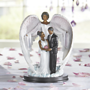 Wedding Guardian Figurine