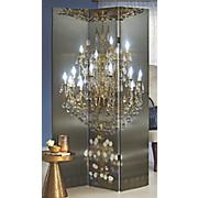 chandelier screen